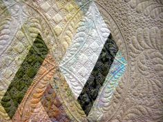 Amy's Free Motion Quilting Adventures: Back to the Regularly Scheduled Program