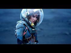 Alien covenant : Shaw/Prometheus flute theme (cover) - YouTube