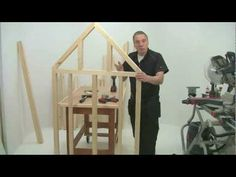 Build it with Bosch Mini shed Part 1