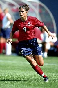 """Who paved the way for athletes like Mia Hamm? The Founding Mothers of Title IX were just looking for a more level playing field in academics. """"We had no idea,"""" says Bernice """"Bunny"""" Sandler, who helped draft the legislation. """"We had no idea how bad the situation really was -- we didn't even use the word sex discrimination back then -- and we certainly had no sense of the revolution we were about to start."""""""