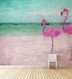 14 Fun Ways to Use Flamingo Decor in Your Home