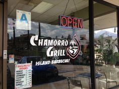 Our favorite place to eat Guamanian/Chamorro Food in San Diego.  #chamorro #guam