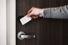 Projectfoto's OTD toegang  comfort BV - Kaba Saflok hotel lock