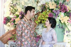 Lavender and Peach Engagement Themed ala Athia dan Anis - AthiaAnis_11