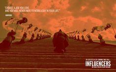 #Confucius #Influencers