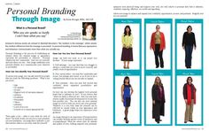 Women With Vision - Spring, 2015 Vision Spring, Spring 2015, Public, Articles, Author, Branding, Image, Women, Brand Management