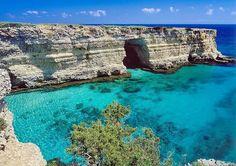 Torre dell 'Orso , Puglia