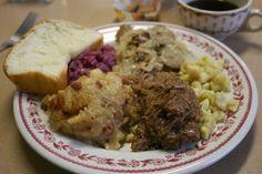 German food | German food