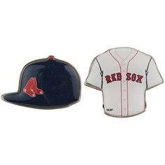 check out 7444d 098a3 Boston Red Sox 2-Pack Jersey and Cap Tag Set