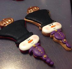 Navidad mis cookies