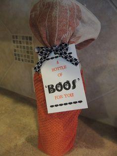 Halloween Gift