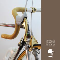 COLNAGOD by Mr Pochez in www.vintageluxurybicycles.com