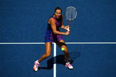 Jelena Jankovic in US Open: Day 5