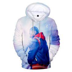 2019 R. Rapper Nipsey Hussle Print Hoodies Men/women Popular Hip Hop Harajuku Long Sleeve Hooded Sweatshirt Plus Size Rapper Hoodies, Hip Hop Outfits, Mens Sweatshirts, Fashion Sweatshirts, New Print, Streetwear Fashion, White Hoodie, Spring, Street Wear
