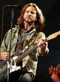 Pearl Jam - discography, line-up, biography, interviews, photos