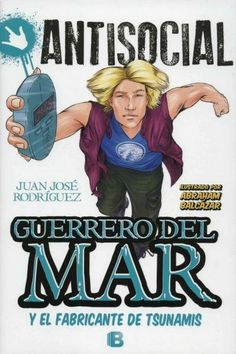 Guerrero del mar/ Warrior of the