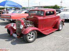 CAR SHOW Syracuse Nats 7-17-10 496