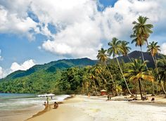 Three Perfect Days: Trinidad and Tobago  This Caribbean nation proudly celebrated 50 years of independence in 2012—but with its sublime landscapes, sensational food, riotously fun nightlife and vibrant culture drawing a new generation of appreciative visitors, the best is yet to come