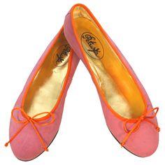 cc5cb66e6791 Petruska....tolle auswahl an ballerinas und bezahlbare preise! besser als  pretty ballerinas.