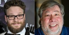 Seth Rogen to Play Steve Wozniak in STEVE JOBS Biopic