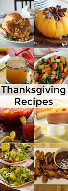 The Best Thanksgiving Hacks Ever - Princess Pinky Girl