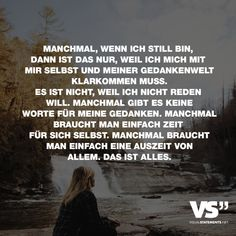 Visual Statements® Soms, als ik stil ben, is dat alleen omdat ik . Sarcastic Quotes, True Quotes, Motivational Quotes, Inspirational Quotes, Welcome To My Life, German Quotes, Quotation Marks, Visual Statements, S Quote
