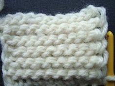 Tunisian Crochet Stitch   AllFreeCrochet.com