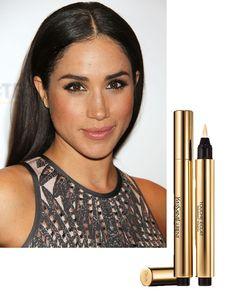 Meghan Markle's Favorite Makeup, Skin & Hair Products - Meghan's Beauty Essentials