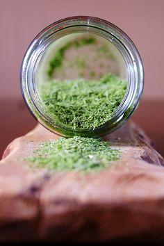 Farina di bucce di piselli - GranoSalis - Blog di cucina naturale e consapevole