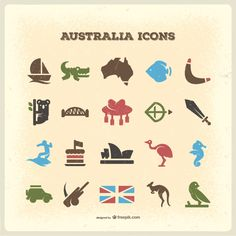 Image result for Australian icons