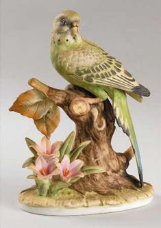 Sadek Sadek Bird Figurines
