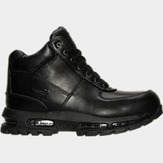 Eur 41 Men US 8 BQ3459-001 New Nike Men/'s ACG Air Max Goadome Boots