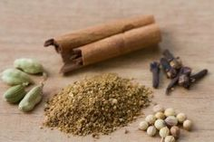 Garam Masala (Indian spice blend) - Onion and garlic free Garam Masala, New Recipes, Cooking Recipes, Favorite Recipes, Curry Spices, Seasoning Mixes, Spice Blends, Rolling Pin, Meat Rubs