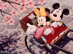 Disney page GALORE <3 it