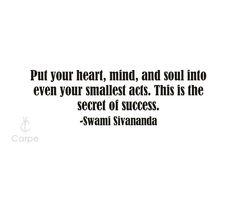 Quote of the day #sivananda #carpeny #howicarpe #entrepreneurs #quotes