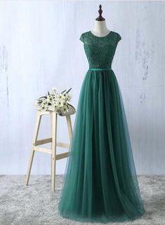 5664b108db92 98 Best Green lace dresses images | High fashion, Beautiful dresses ...