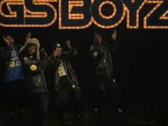 ▶ Do The Stanky Leg Offcial Video Hd - YouTube