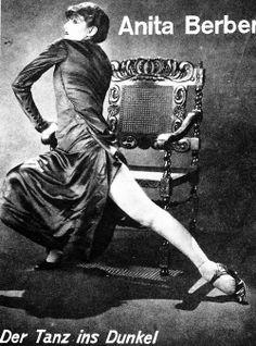 "Anita Berber - Weimar Berlin's ""High Priestess of Depravity. Kabarett Berlin, Old Photos, Vintage Photos, Vintage Photographs, Vintage Magazines, Vintage Posters, Anita Berber, Ziegfeld Follies, Street Dance"