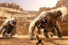 Image result for list of 2015 monster action films