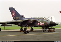 Panavia Tornado GR1 aircraft picture