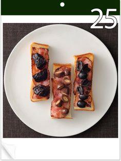 大人気の「毎日トースト!」。9月は秋食材たっぷりメニューで元気をチャージ!