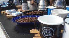 İstanbul Kahve Festivali