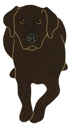 Beautiful Big Dogs -- Applique Quilting Book