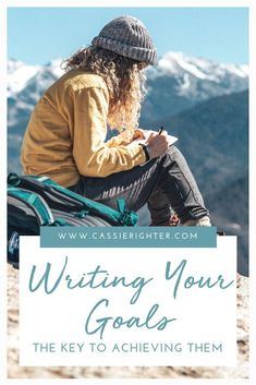 Writing Goals So You Can Achieve More as a Mompreneur Personal Core Values, Personal Goals, Business Planner, Business Goals, Creating A Business Plan, Writing Goals, Self Exploration, Time Management Skills, Learning Time