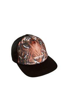 River Island Trucker Cap #fashionmath #theoutnet