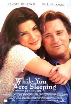 The Sandra Bullock Files #17: While You Were Sleeping (1995)