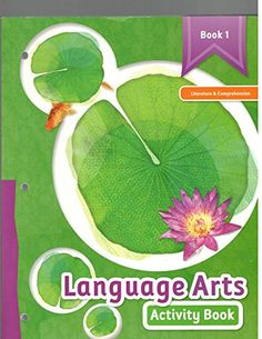 Language Arts Activity Book 1-literature and Comprehension by K12 http://www.amazon.com/dp/1601532083/ref=cm_sw_r_pi_dp_uTs1vb1Y6STSM