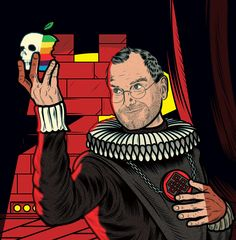 Steve Jobs' Life Is the Perfect Opera | WIRED