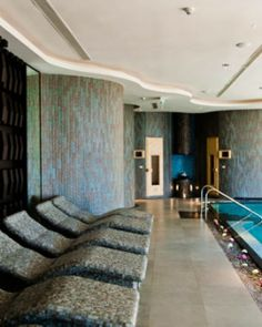 The Banyan Tree's indulgent Rainforest spa is Koh Samui's only hydrotherapy spa facility. #Jetsetter  http://www.jetsetter.com/hotels/thailand/ko-samui/486/banyan-tree-samui?nm=splash=asia=4=6