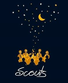 Siempre listo Boy Scouts, Tiger Scouts, Norman Rockwell, Wood Badge, Baden Powell, Frederique, Survival, Scout Activities, Scout Camping
